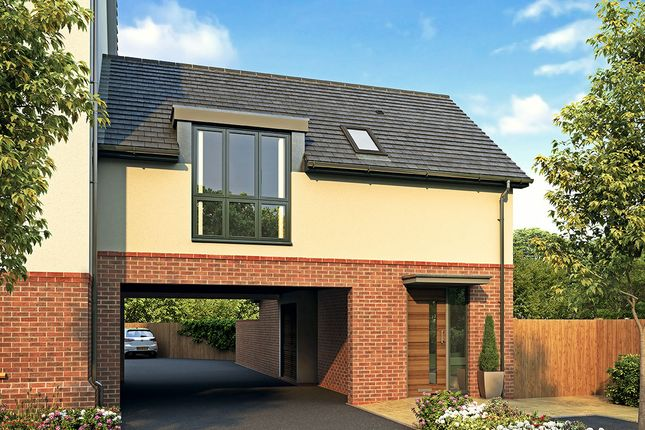 """Thumbnail Flat for sale in """"Trym 1"""" at Begbrook Park, Frenchay, Bristol"""