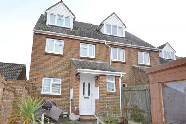 Thumbnail Property to rent in Royal Sovereign View, Eastbourne