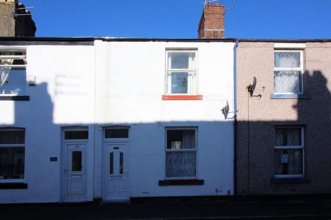 Wyre Street, Fleetwood FY7