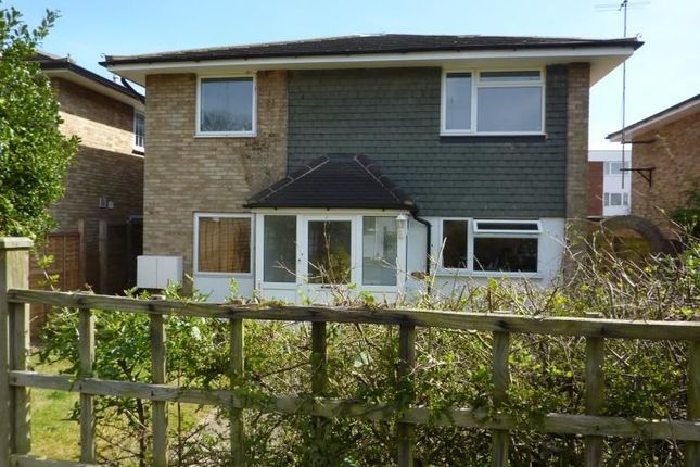 Thumbnail Detached house to rent in Adcock Walk, Farnborough, Orpington