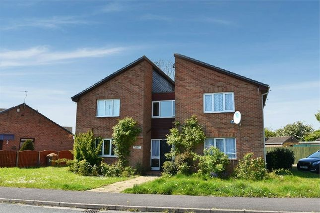 De Burton Court, Hedon, Hull, East Riding Of Yorkshire HU12