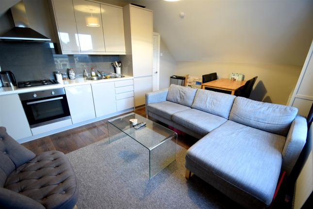 Thumbnail Flat for sale in Hampton Road, Redland, Bristol