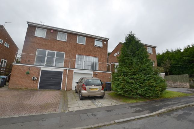 Thumbnail Semi-detached house for sale in Cumbria Place, Stanley