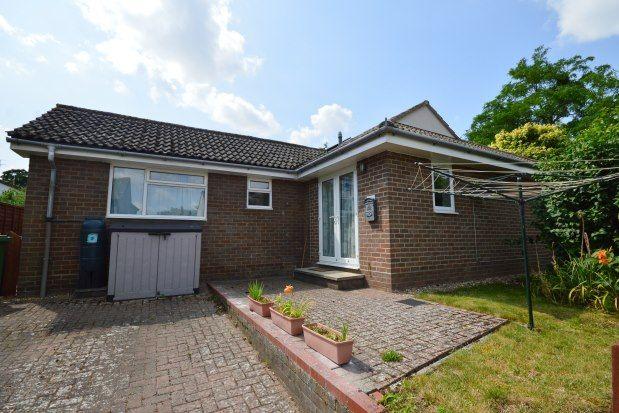 2 bed property to rent in Ickleton, Saffron Walden CB10