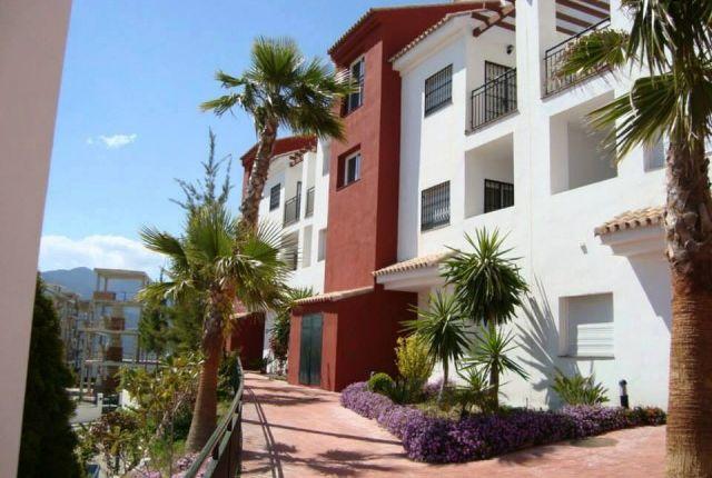 2 bed apartment for sale in Spain, Málaga, Alhaurín El Grande, Alhaurín Golf
