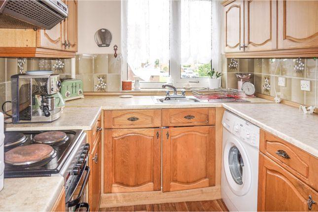 Kitchen of Wyre Court, Fleetwood FY7