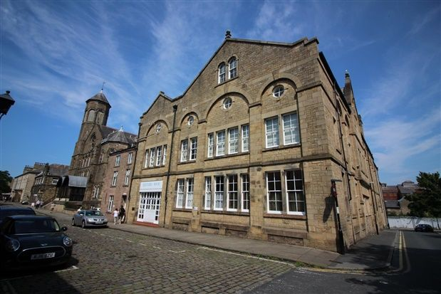 Thumbnail Flat for sale in Sulyard Street, Lancaster