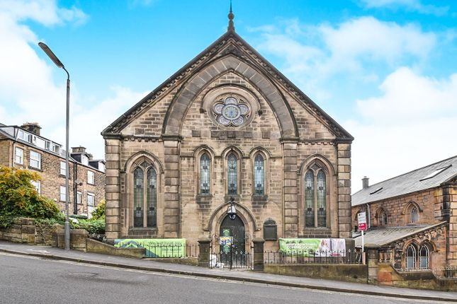 Thumbnail Property for sale in Bank Road, Matlock