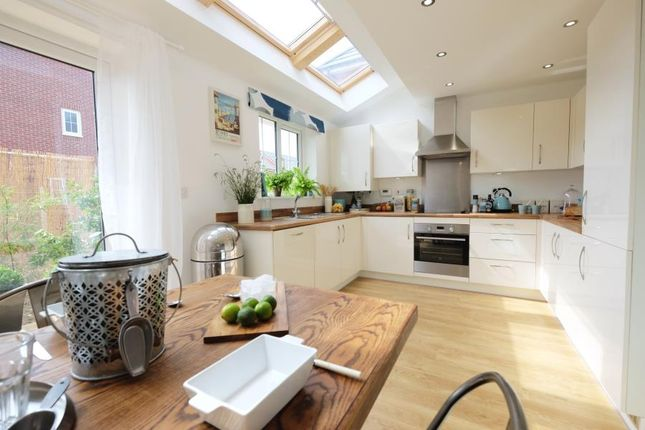 Thumbnail Terraced house to rent in Ellesmere, Scotchbarn Lane