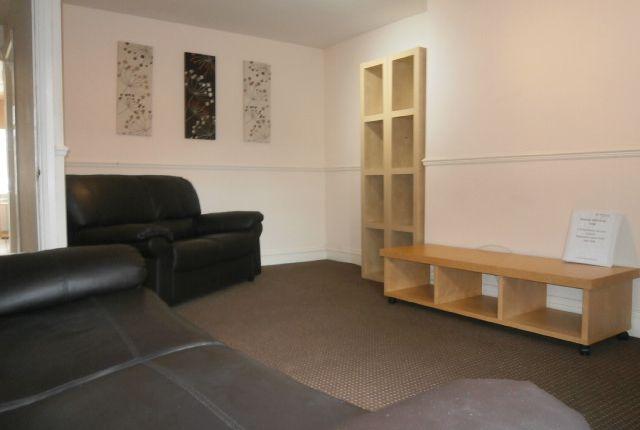 Thumbnail Maisonette to rent in Rothbury Terrace, Heaton