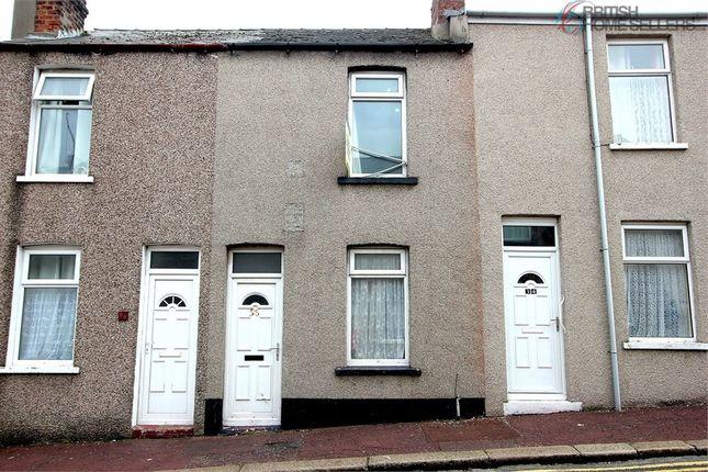 Robert Street, Barrow-In-Furness, Cumbria LA14