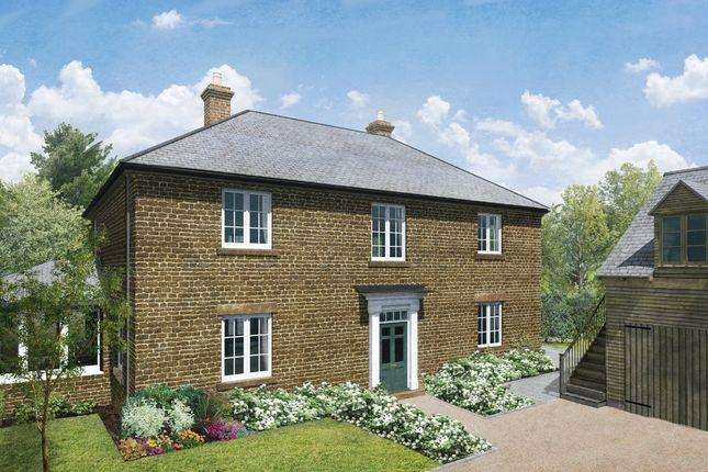 Sherbourne House of Meadow Lane, Tysoe, Warwick CV35