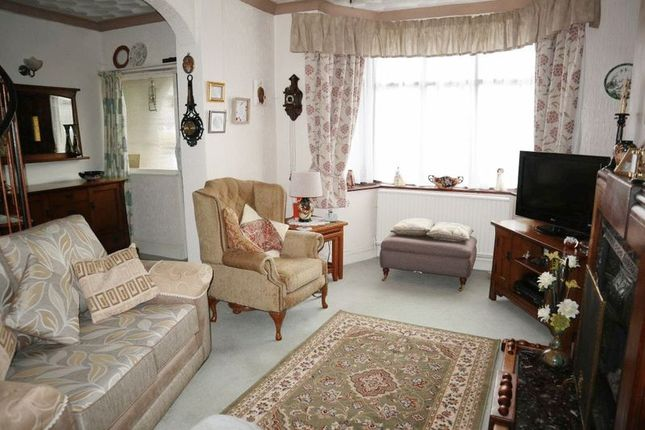 Lounge of Highfield Drive, Blurton, Stoke-On-Trent, Staffordshire ST3