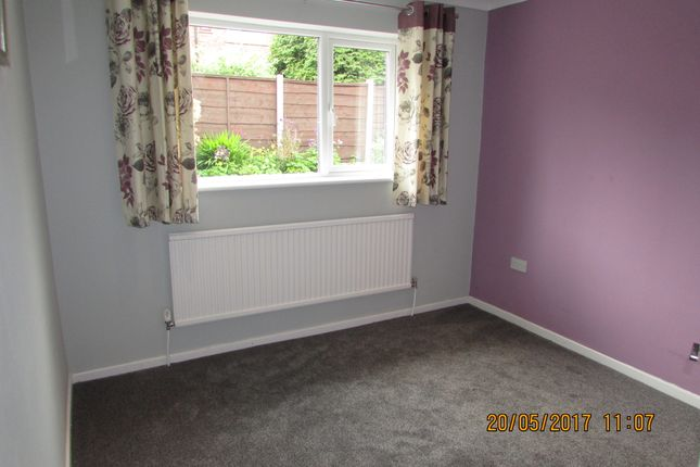 Second Bedroom of Martin Close, Denton M34