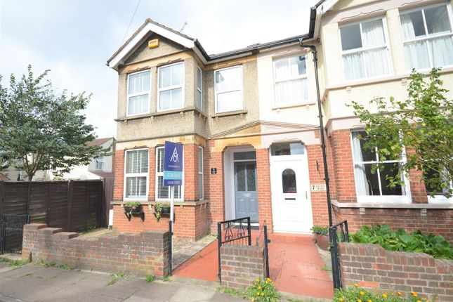 Semi-detached house for sale in Ascott Road, Aylesbury, Buckinghamshire