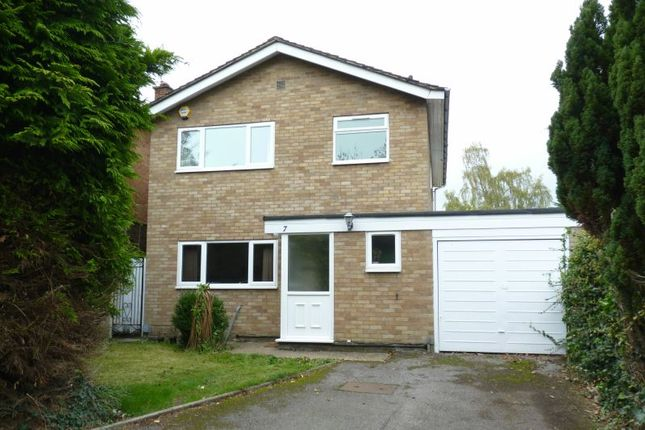 Thumbnail Detached house to rent in Clayton Walk, Little Chalfont, Amersham