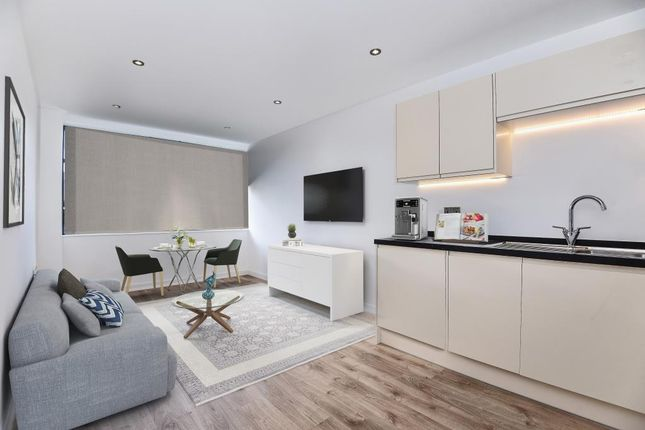 Thumbnail Flat for sale in Normandy House, Hemel Hempstead
