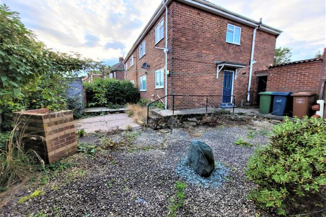 Flat for sale in North View, South Hylton, Sunderland, Tyne And Wear