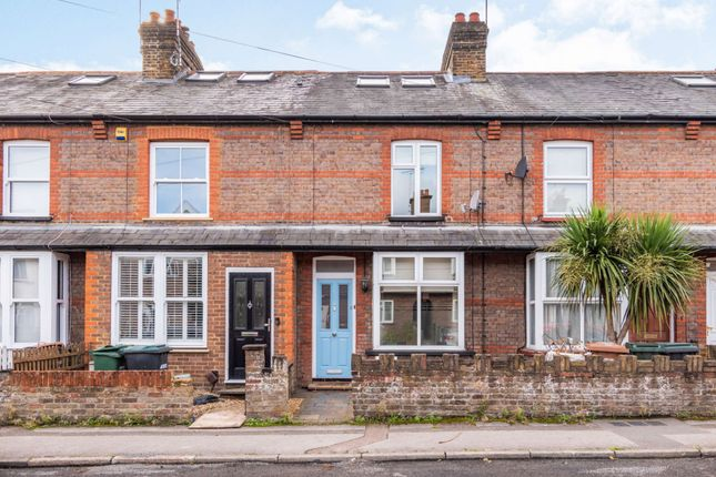 3 bed terraced house for sale in Grove Road, Rickmansworth WD3