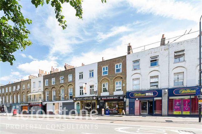 Thumbnail Flat to rent in Eversholt Street, Euston, London