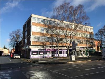 Thumbnail Office to let in Regent House, Regent Street, Wrexham, Wrexham