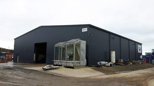 Thumbnail Light industrial to let in Portlethen, Aberdeen