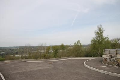Thumbnail Land for sale in Forest Grove, Off Pencoed Avenue, Cefn Fforest