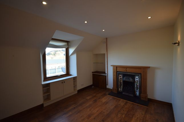 Thumbnail Flat to rent in Caberfeidh Avenue, Dingwall, Ross-Shire