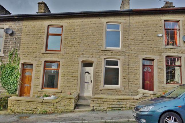 Terraced house to rent in Princess Street, Haslingden, Rossendale