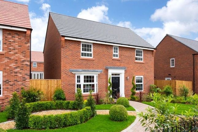 Thumbnail Detached house for sale in Little Stanneylands Stanneylands Road, Wilmslow