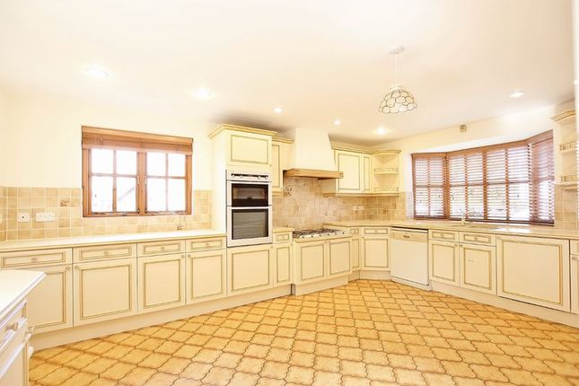 Kitchen of Tithbarn Close, Lower Heswall, Wirral CH60