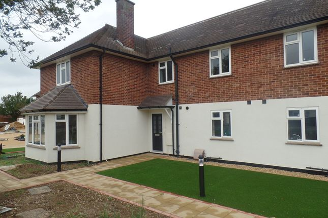 Thumbnail Property to rent in Willow Lodge, Coneygree Road, Stanground, Peterborough.