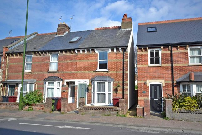 2 bed end terrace house for sale in Basin Road, Chichester PO19