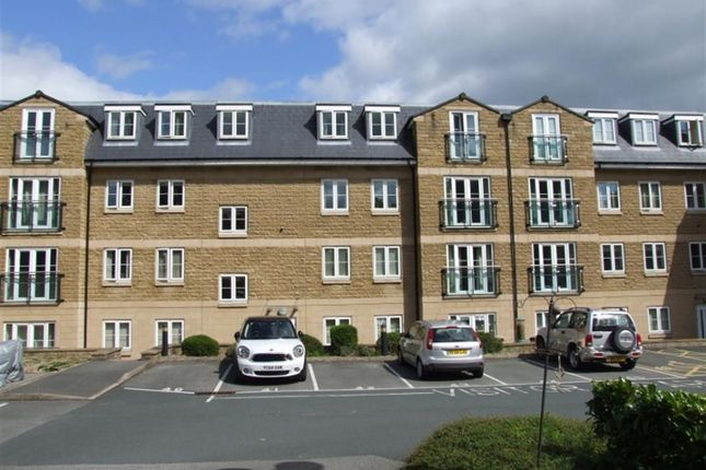 Flat for sale in The Hub, Caygill Terrace, Halifax