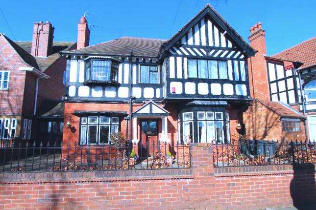 Thumbnail Detached house for sale in Devonshire Road, Birmingham