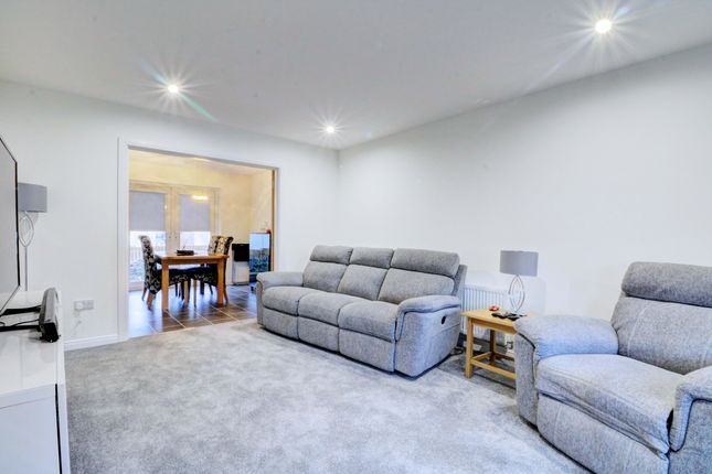 Lounge of Hare Moss View, Whitburn, Bathgate EH47