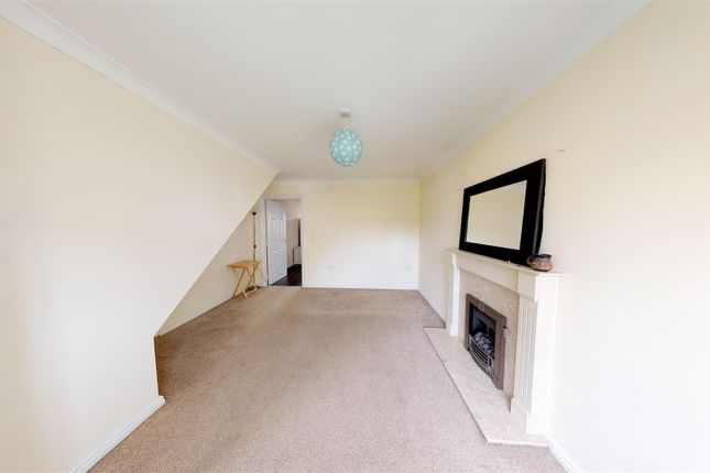 Living Room of Godwin Way, Stoke-On-Trent ST4