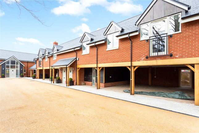 Thumbnail Semi-detached house for sale in Endless Street, Salisbury, Wiltshire