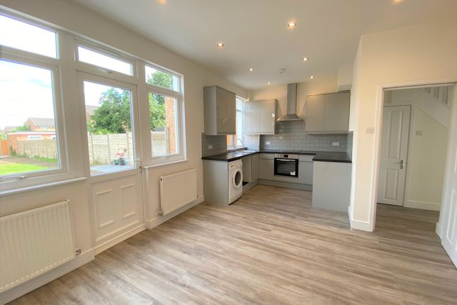 Semi-detached house to rent in Durnsford Road, Bounds Green, London