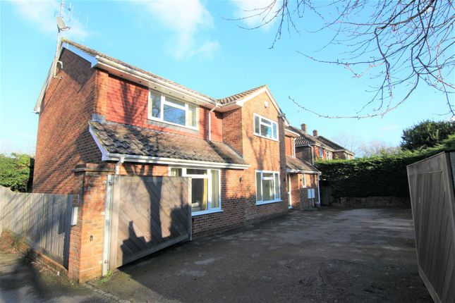 Thumbnail Detached house for sale in Folders Lane, Burgess Hill