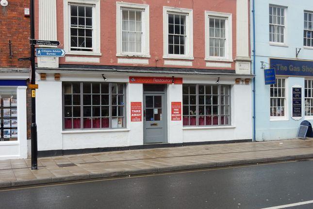 Thumbnail Retail premises to let in 2 Vine Street, Evesham, Worcestershire