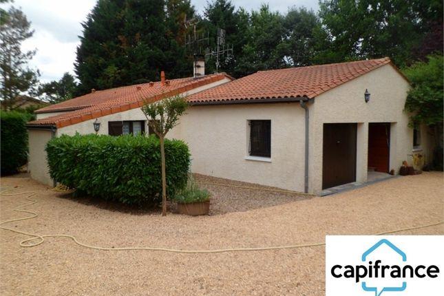 Property For Sale La Rochefoucauld