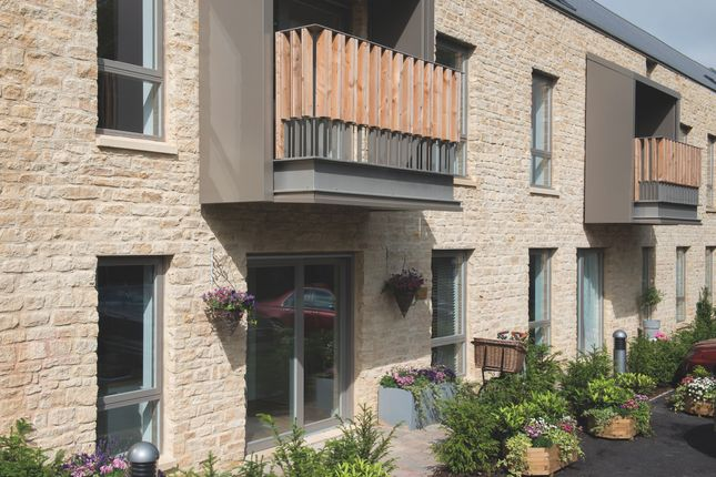 Thumbnail Flat for sale in Cirencester Road, Tetbury