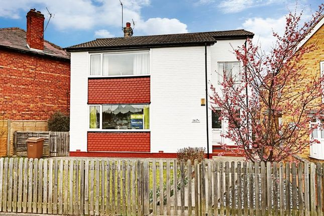 Thumbnail Flat for sale in Kingston Road, Willerby, Hull