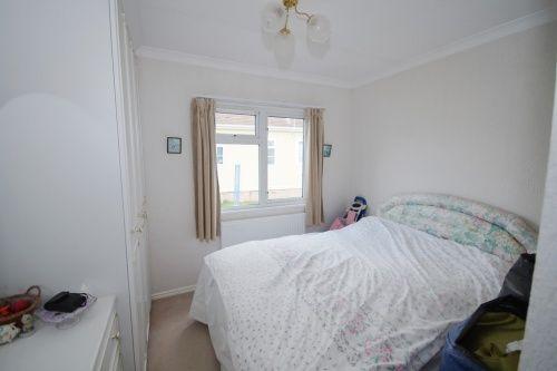 Bedroom 2 of Selwood Park, Kinson, Dorset BH10