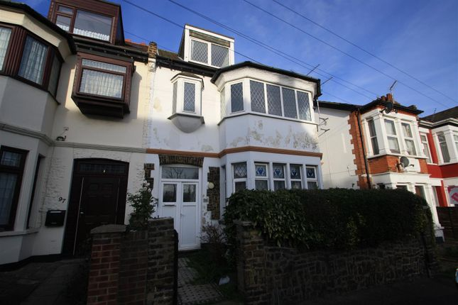 Thumbnail Semi-detached house for sale in St. Helens Road, Westcliff-On-Sea