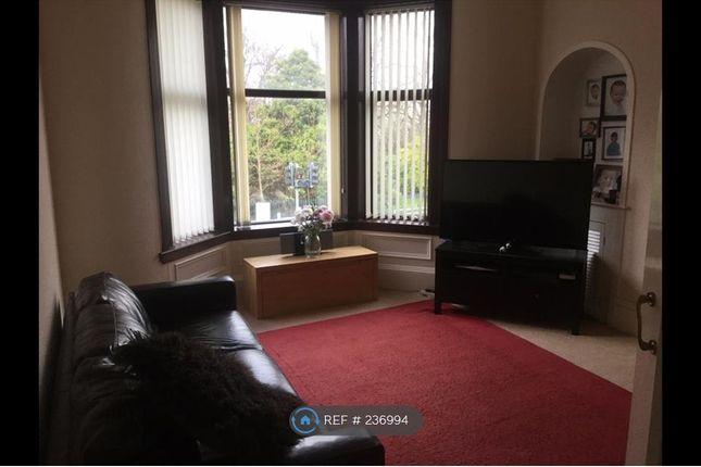 Thumbnail Flat to rent in Mclelland Drive, Kilmarnock