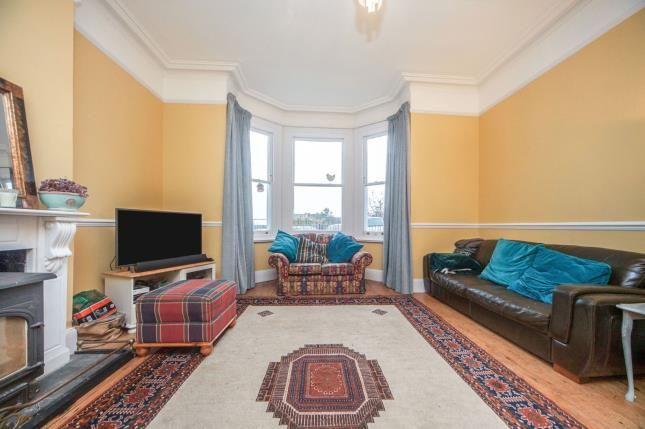 Living Room of Seafield Road, Seaton EX12
