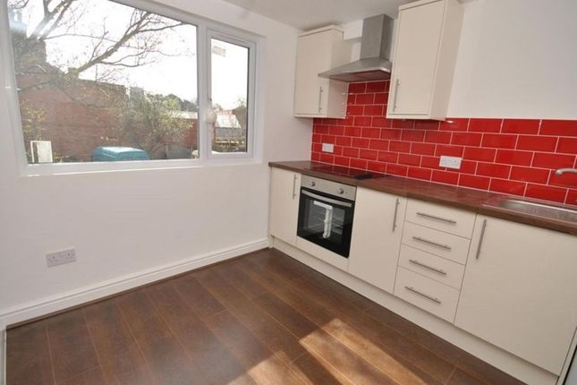 Thumbnail Flat for sale in Gladstone Avenue, Loughborough