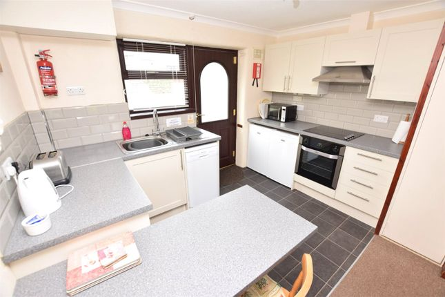 Kitchen of Poughill, Bude EX23